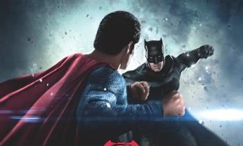 2 New 'Batman v Superman' Posters & Extra Motion Figures Arrive