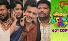Enjoyable Bucket | 63rd Copy | Humorous Movies | by Harsha Annavarapu | #TeluguComedyWebSeries  Viral Vids 1482540846 maxresdefault