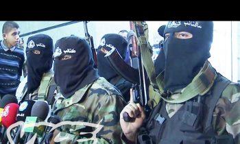 Crime & Punishment within the Gaza Strip