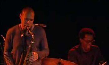 Joshua Redman – Jazz Crimes (Stay)