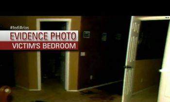 Grotesque crime scene pics proven in Arias trial