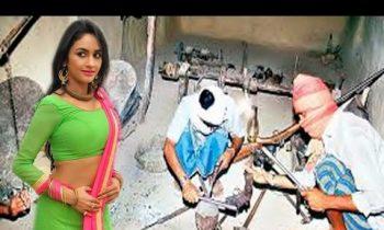 অস্ত্রবাজি অস্ত্র বানানোর কারখানা |Talash Half 115 | Bangal Crime Movies 2017