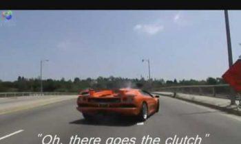 Tremendous automobile driver idiots [NO pics, only videos]