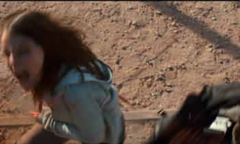 The New 'Logan' Trailer Is Badass