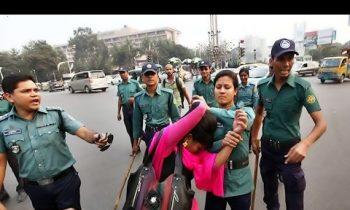 দিনে দুপুরে নারীদের রাস্তা অপমান !! Bangladeshi Talash Crime Movies 2017